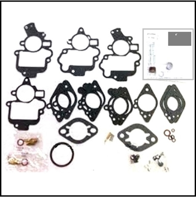 Carburetor Rebuild Kit for 1941-1948 Dodge