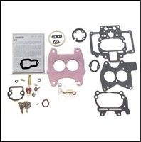 Carburetor Rebuild Kit for 1951-1954 Chrysler V-8