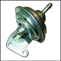 Choke pull-off diaphragm for 1968-71 A-Body - B-Body - C-Body - E-Body 340 - 383 - 440 CID with carter AVS carburetor