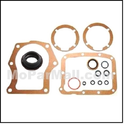 4-Speed Transmission Seal Set for 1964-1965 Plymouth/Dodge B-Body