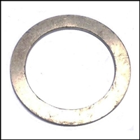 NOS 304576 - 305498 propeller thrust washer for 1954-68 Evinrude - Gale - Johnson 25 - 28 - 30 - 33 - 35 - 40 - 50 - 60 - 75 - 80 - 85 - 90 HP outboards