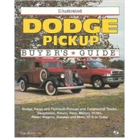 Author Don Bunn developed his love for Dodge trucks as a teenager when he bought his first old truck