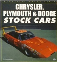 Chrysler, Plymouth & Dodge Stock Cars