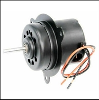 Heater or AC/heater blower motor for 1966-70 Plymouth Belvedere - Fury - GTX - RoadRunner - Satelite; 1966-70 Dodge Charger - Coronet - Monaco - Polara - SuperBee; 1966-70 Chrysler