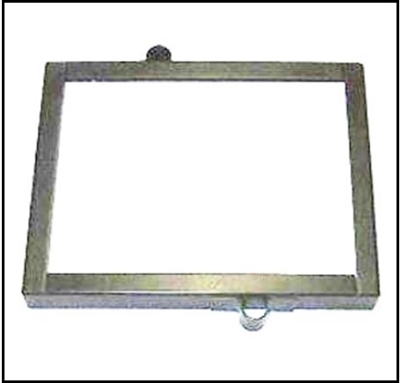 Battery Hold-Down Frame for 1949-1954 Plymouth - Dodge - DeSoto - Chrysler