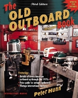 The only complete guide to finding and identifying vintage outboard engines