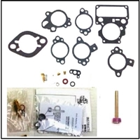 Carter or Stromberg carburetor rebuild kit for all 1941-48 DeSoto