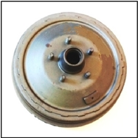 Reconditioned RH or LH front
