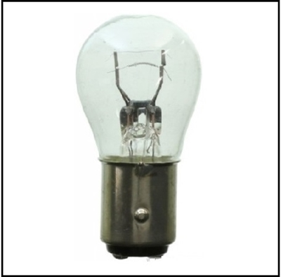 Miniature incandescent light bulbs for 1934-55 Chrysler Corp.vehicles with 6 volt electrical systems