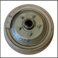 Reconditioned front brake drum/hub assembly for 1957-58 Dodge Coronet - Custom Royal - Royal - Sierra, 1957-58 DeSoto FireSweep and 1958 Chrysler Windsor