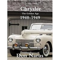 Chrysler 1940-1949: The Golden Age