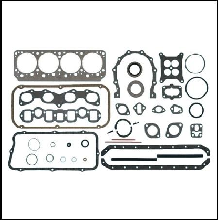 Complete Engine Gasket Set for 1955-1958 Chrysler /& Imperial Hemi