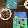 Mixed Media Ages 4 - 7