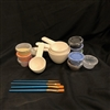 Cup Measuring Set 4 pieces $25