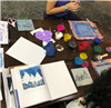 Printmaking & Lettering Design Workshop