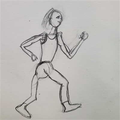 Virtual Figure Drawing Workshop