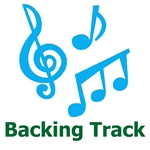 Backing Track (not instantly downloadable)