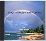 Songs of Praise Cd (download)