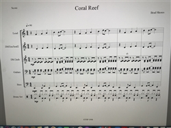 Coral Reef (downloadable PanPlay)