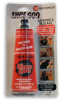 Shoe Goo Footwear Adhesive - Black - Shoe Repair Tube