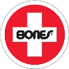 Bones Bearings Swiss Circle - 1.75in - Sticker