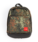 Chocolate Simple #2 - Camo - Backpack