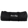 Chocolate Chunk Skate Carrier Duffel Bag - Black - Backpack