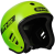 Pro-Tec The Full Cut - Yellow/Green Fade - Skateboard Helmet
