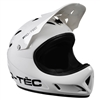 Pro-Tec Shovelhead 2 Helmet - Gloss White - Bicycle Helmet