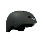 Viking - Flat Black - Helmet