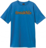 Blind Frontside/Backside S/S Tee - Royal - Mens T-Shirt