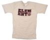 Element M455MMET S/S - Tan - Men's T-Shirt