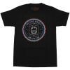 Spitfire Sealed S/S - Black - Men's T-Shirt