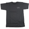 Girl Modern S/S - Charcoal - Men's T-Shirt