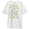 Enjoi Lures Premium S/S - White - Men's T-Shirt