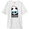 Enjoi Coolhead S/S - White - Men's T-Shirt