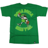 Osiris Dolla S/S - Kelly - Men's T-Shirt