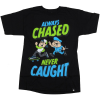 Osiris Chase S/S - Black - Men's T-Shirt