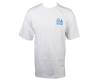 Real Slick S/S - White - Men's T-Shirt