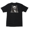 Santa Cruz Jessee Dollar Regular S/S - Black - Men's T-Shirt