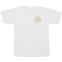 Thunder Representar S/S - White - Men's T-Shirt