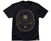 DC Rob Dyrdek Lux Label - Black - Men's T-Shirt