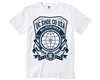 DC Barton S/S - White - Men's T-Shirt