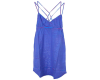 Roxy New Crush - Blue - Women's Dress