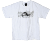 Adio Allegiance Youth S/S - White - Boy's T-Shirt