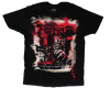 Volcom Horror S/S - Black - Men's T-Shirt