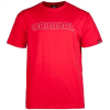 Bones Bearings Original Swiss - Red - T-Shirt