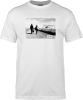 Bones Relax S/S - White - Men's T-Shirt