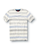 Quiksilver Grady T-Shirt - White - Mens T-Shirt