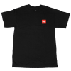 Royal Chunk S/S - Black - Men's T-Shirt